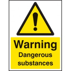 Dangerous Substances