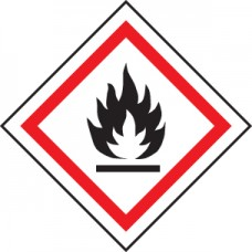 GHS Labels - Flammable