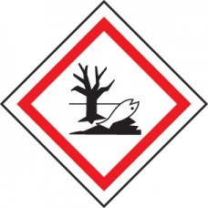GHS Labels - Environmentally Hazardous
