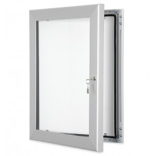Key Lock Poster Frame - 297 x 210mm (A4)