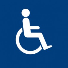Braille - Disabled (Symbol)