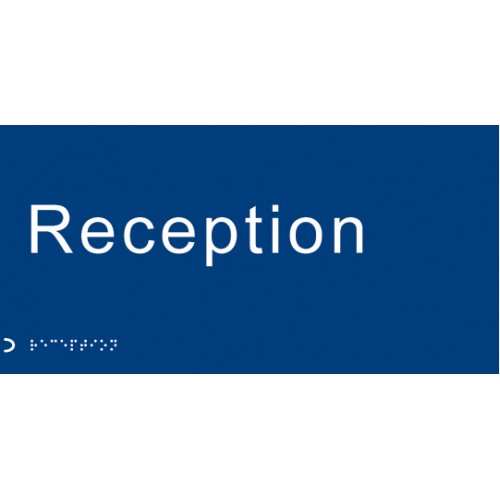 Braille - Reception
