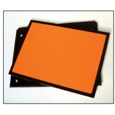 Placard Holder - 700 x 400mm