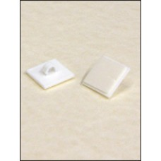 Ceiling Fixing Clip Self Adhesive (Pack 10)