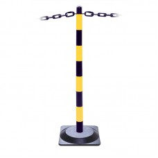 Universal Chain Post with 3kg Base