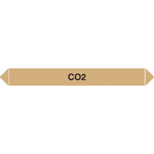 Flow Marker (Pack of 5) Co2