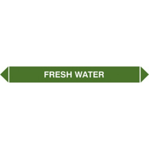 Flow Marker (Pack of 5) Fresh Water