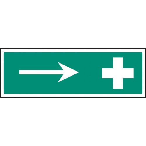 First Aid Right Symbol