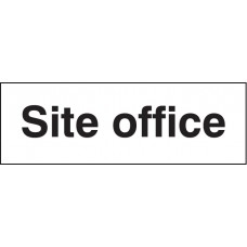 Site Office