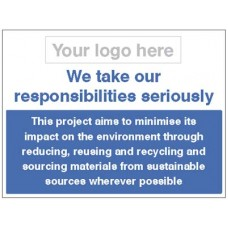 Waste Management - We take our responsibilities seriously