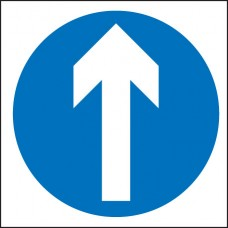 Straight Ahead Only