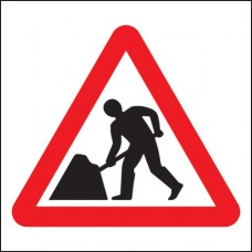 Men At Work Symbol