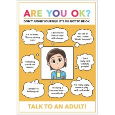 Are you Feeling Ok Poster