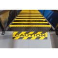 Caution - Anti-slip Mat - 610 x 150mm
